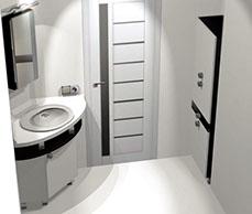 Мебель в ванну витебск Унитаз подвесной Villeroy & Boch Venticello 4611RL01 безободковый